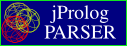 Java Prolog Parser, it is an open source project